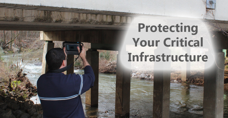 Protecting Your Critical Infastructre